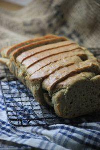 Paleo Low Carb Sandwich Bread