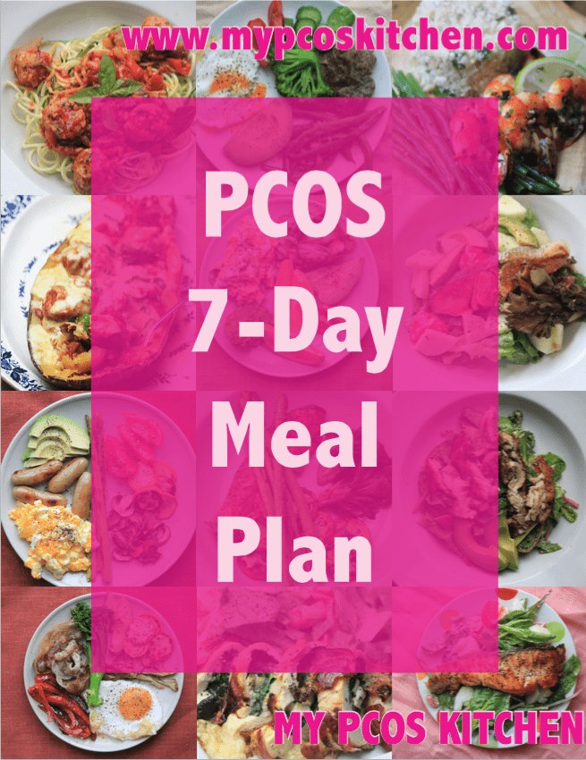 diet tips for pcos sufferers