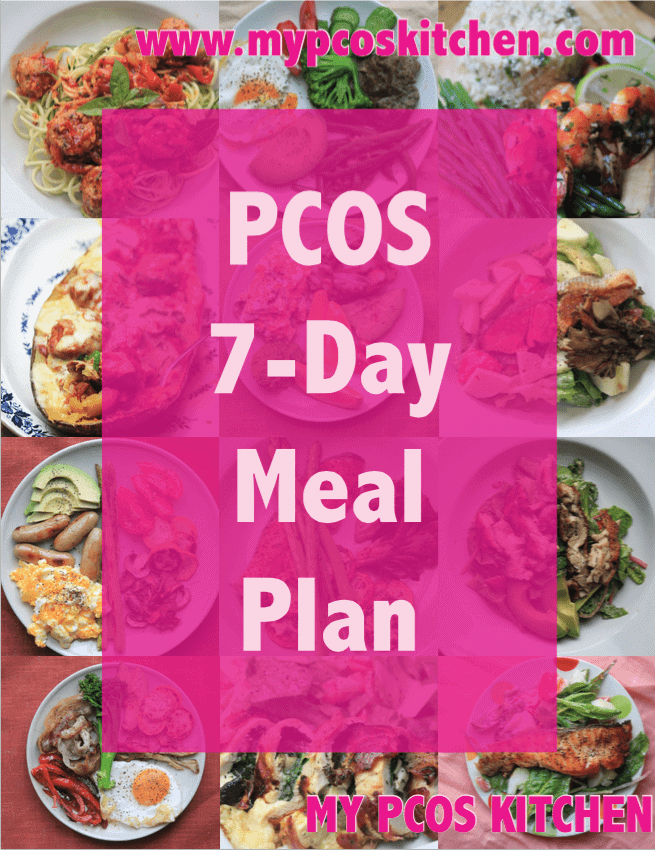 Pcos 7 day meal plan my pcos kitchen screen shot 2016 07 08 at 113708 pm forumfinder Gallery