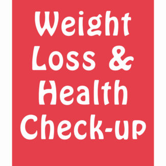Weight & PCOS Health Update July 2016