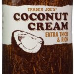 Trader Joe's Coconut Cream (2 pack)