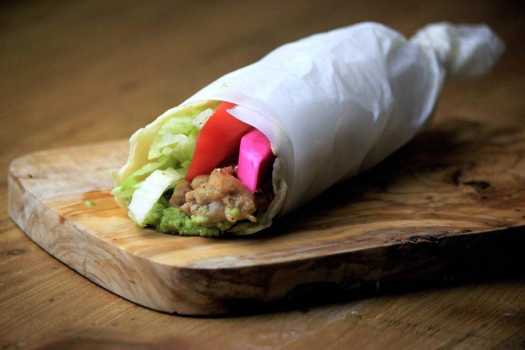 paleo chicken shawarma gluten free my pcos kitchen. Black Bedroom Furniture Sets. Home Design Ideas