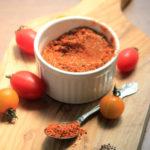 Paleo Taco Seasoning