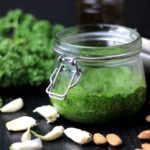 Parsley Pesto Sauce