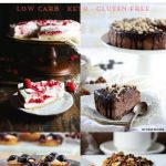 20+ Sugar Free Cheesecake Recipes